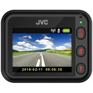 DASHCAM JVC GC-DRE10-E
