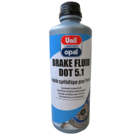 BLAKE FLUID DOT 5,1 en 500 ml