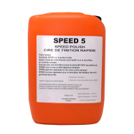 SPEED POLISH EN 5 LITRES
